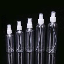 Косметический блеск для губ прозрачная пластиковая бутылка макияжа