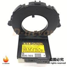 Для Toyota/для Scion Авто Ремонт руля датчик угла Sendor OEM #89245-74010 8924574010 89245 74010