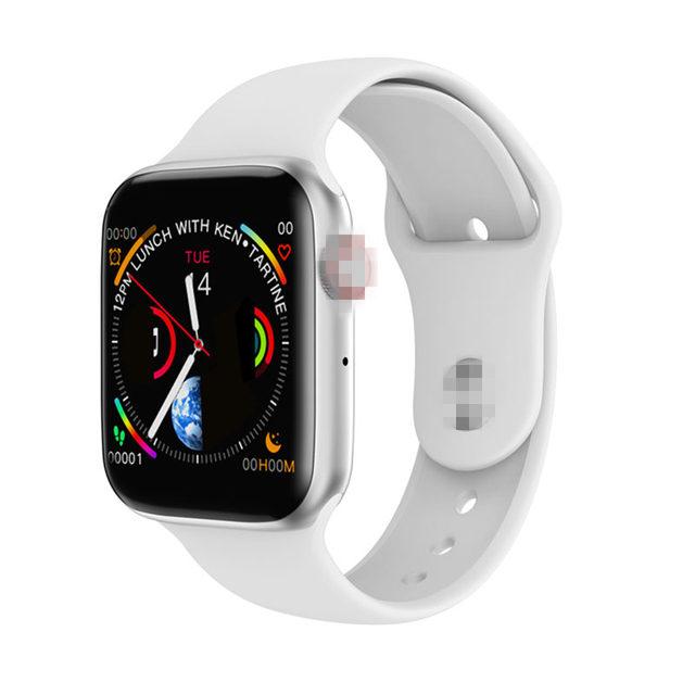 W34 Smart Watch  Bluetooth SmartWatch clock hour for ios apple iphone  6 6S 7 7S 8 X PLUS for Samsung xiaomi VS IWO 10 IWO 8