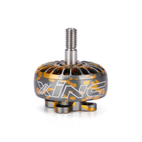 Durable High strength Effectively Professional For FPV RC Titanium Alloy Brushless Motor Replacement 1700KV/2450KV/2750KV