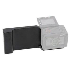 Image 1 - Adaptador de estabilizador de mano soporte de montaje conventor de cardán accesorios de placa de fijación para DJI OSMO para Sony RXO/RXO II