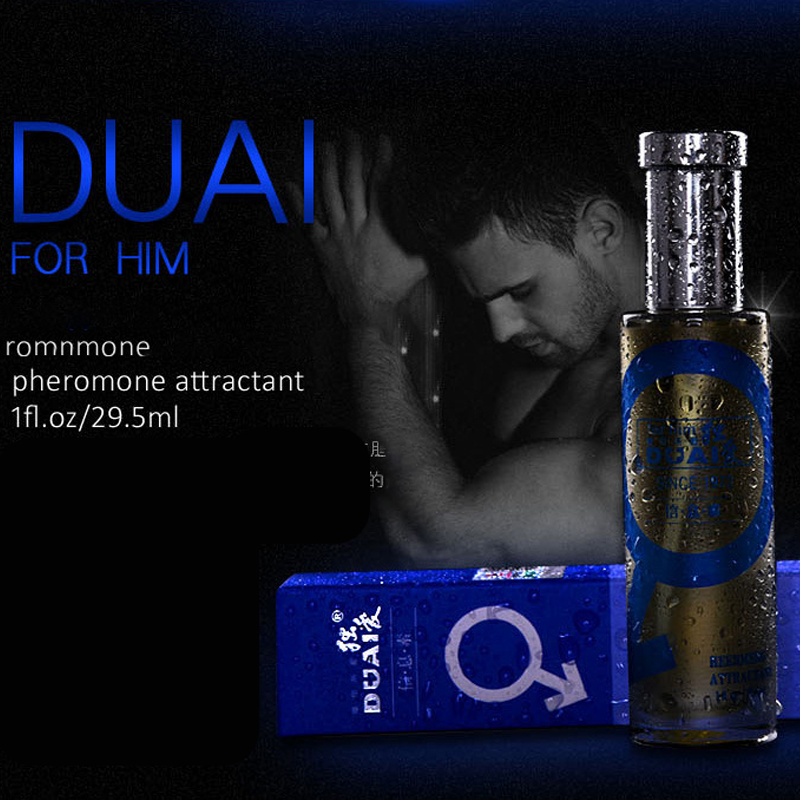 Fragrance Flirting Womenspray Attract To Deodorantsmen Men's