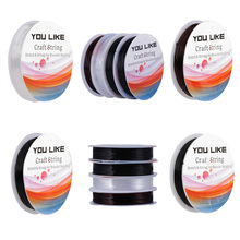 Manufacturers Direct  Sale all kinds of elastic thread DIY accessories