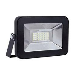 Прожектор СДО-5-10 серия PRO LED 10Вт IP65 6500К 750лм LLT 4690612005355