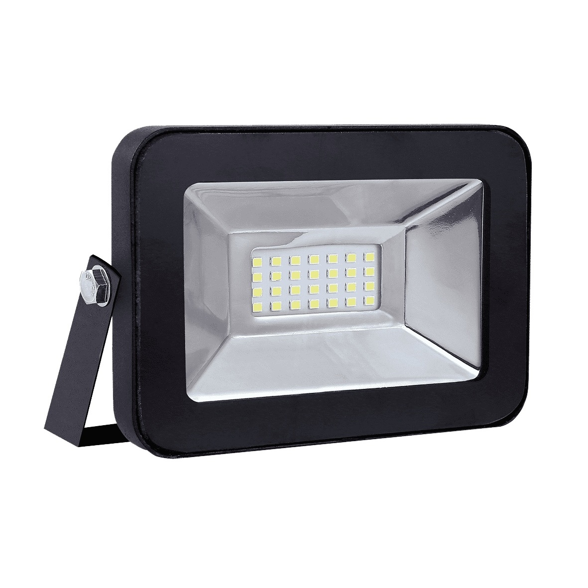 Floodlight сдо-5-10 Pro Series Led 10w IP65 6500 K 750lm LLT 4690612005355