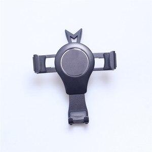 Image 5 - נייד טלפון מגנטי מחזיק Stand עבור בנץ GLA CLA ברמה B  Class רכב אוויר Vent הכבידה Celll טלפון ניווט הר Bracket
