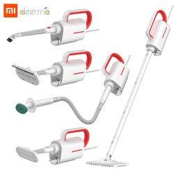 Xiaomi Deerma DEM-ZQ610 Handheld Stoomreiniger Steam Mop Cleaner Multifunctionele Sterilisatie Anti-Droge Afneembare Water Tank