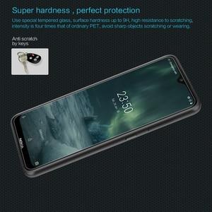 Image 4 - Verre trempé pour Nokia 7.2 NILLKIN incroyable H Anti Explosion verre trempé protecteur décran pour Nokia 6.2