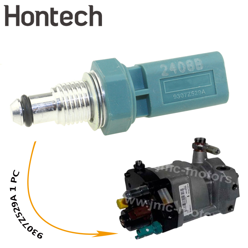 Water Temperature Sensor Switch For FORD MONDEO III IV TRANSIT 1.8 2.0 TDCi 4S4Q 9D995 BA 1452490 1820365
