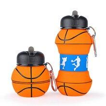 PURANKA My Gift Water bottle 550ml Sport Child Student Child