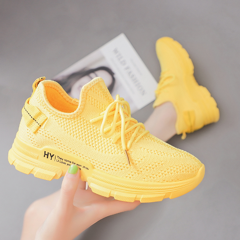 YRRFUOT  Brand Women Shoes Outdoor Non-slip Sports Shoes Autumn New Women's Running Shoes Light Breathable Comfortable Sneakers