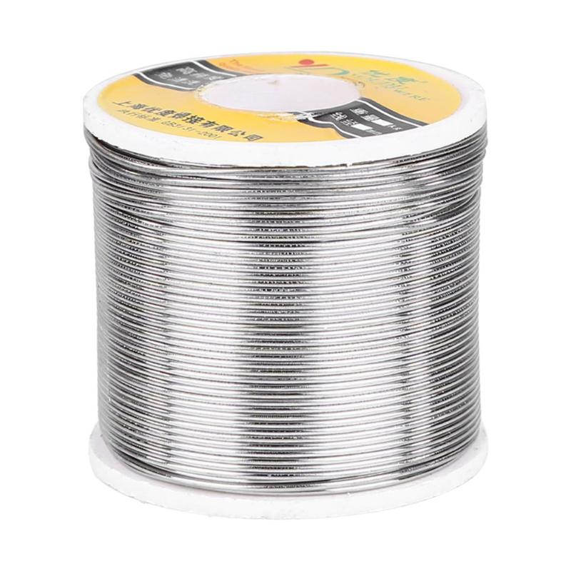 500g Tin Wire Welding Line Tin Lead Wear Resistant Rosin Core Solder Wire