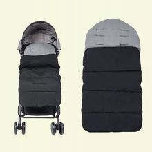 Baby Stroller Blanket Footmuff-Cover Sleeping-Bag 3-In-1 Waterproof Keep-Warm
