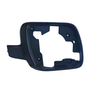 цена на Auto Left Right Side Wing Mirror Housing Trim Frame for Ford Explorer 2011 2012 2013 2014 2015 2016 2017 2018 2019