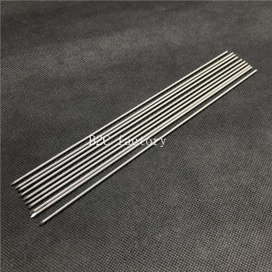 Image 4 - 10pcs 1.0mm 4.0mm Nice Stainless steel partial threaded Kirschner wires Veterinary orthopedics Instruments Facial care tool