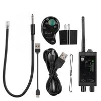 1MHz 12GH M8000 Antitracking Locator Monitor Auto Detector with LED Indicator (US 110 220V) Hot
