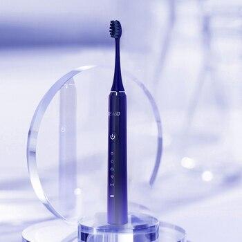 Электрическая зубная щетка SEAGO Sonic S2X 6