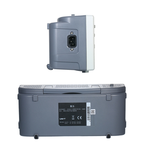 "Image 4 - UNI T UTD2102e デジタルオシロスコープ 100 Mhz の帯域幅と USB OTG 2 チャンネル 500 メガサンプル/秒収納ポータブル 7 ""TFT 液晶オシロスコープ"