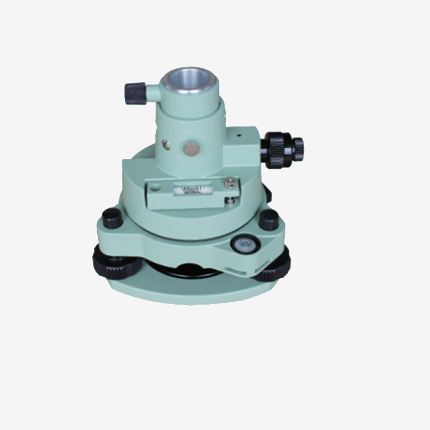 Cheap price ALJ13-GN Tribrach and Adapter surveying equipment prism system