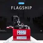Электрический струйный принтер чернильный коврик печатная машина автоматическая кодирующая машина бутылка производственная Дата пластик...