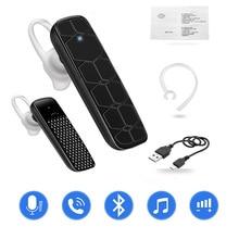 Mini sans fil dans loreille écouteur Bluetooth écouteur mains libres casque Bluetooth écouteur Auriculares écouteurs casque téléphone casque