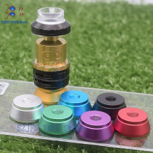 510 Kylin V5 V2 RTA M RTA Metal Display Stand Base Holder for Kayfun V2 RTA M RTA Vape Tank And Cigarette Accessories vs ap m25 цена и фото
