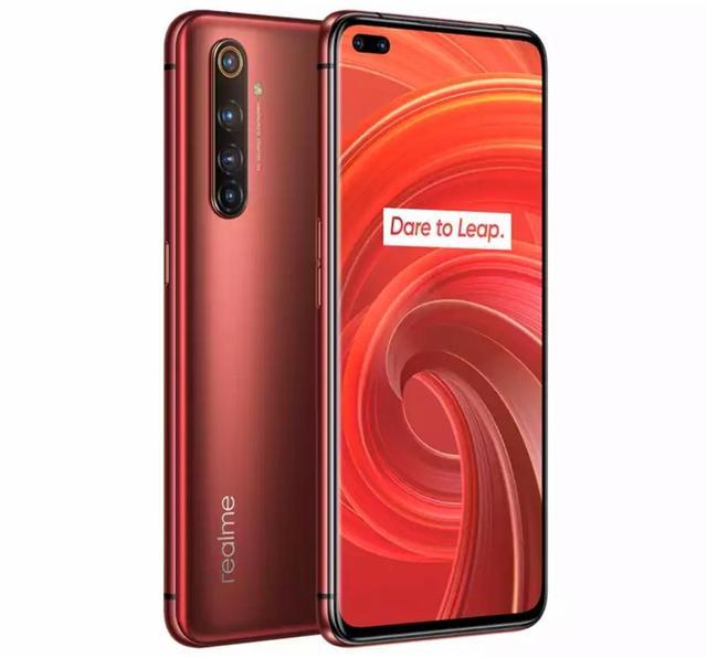 Realme X50 Pro 5G mobile phone Snapdragon 865 Octa Core 12GB RAM 256GB ROM 4200mAh 65W Fast Charger OTA Update NFC googleplay 2