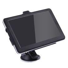 """Vehemo """" gps навигатор для грузовиков игровой плеер Автомобильный для Android навигация авто gps навигация Премиум 800 МГц видео"""