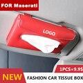 Новый автомобильный тканевый ящик  Качественная автомобильная полиуретановая Солнцезащитная подвеска  внутренняя тканевая коробка для ...