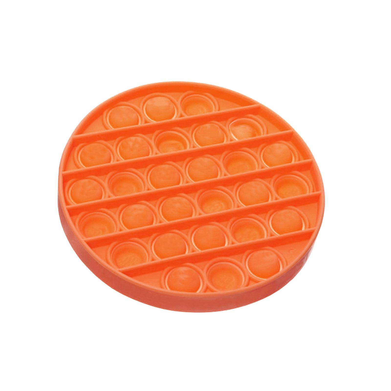 Antistress-Toys Fidget-Sensory-Toy Bubble-Fidget Pops Carrot Adult Kids 1pc Autism New img2