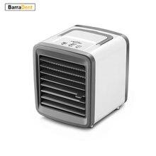 Персональный воздухоочиститель usb зарядка кондиционер вентилятор