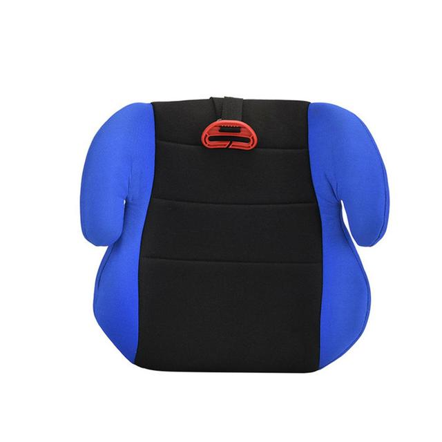 Automobile Cushions for Child Seat Cushion Child Safety Seat Cushion Safety Pad 36*34*16cm Car Accessories