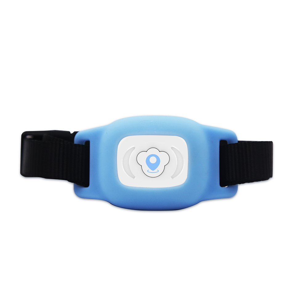 FT01 MiNi Pet GPS AGPS LBS Tracking Tracker Collar Smart Waterproof IP67 for Dog Cat AGPS LBS SMS Positioning Track Device