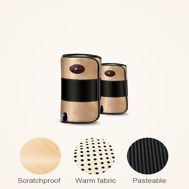 Multifunctional Knee Warmer Moxibustion Hot Compress Men And Women Electric Heated Knee Massager Joint Physiotherapy Fever Meter