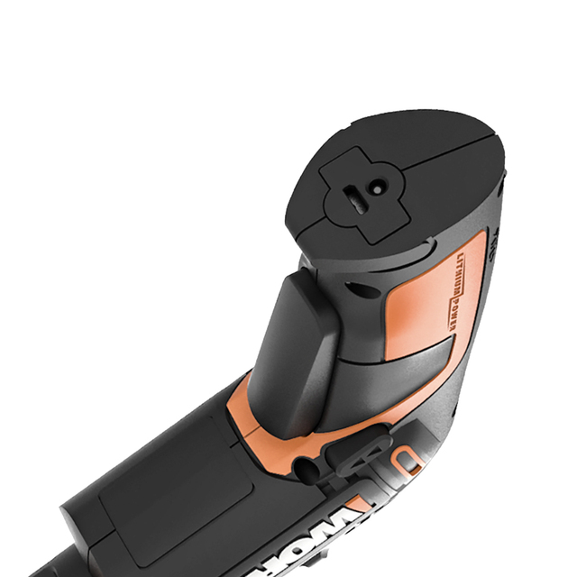 Worx 4V SD SLIDE DRIVER WX255.4 Mini Electrical Screwdriver Set Cordless Electric Screwdrivers USB Rechargeable
