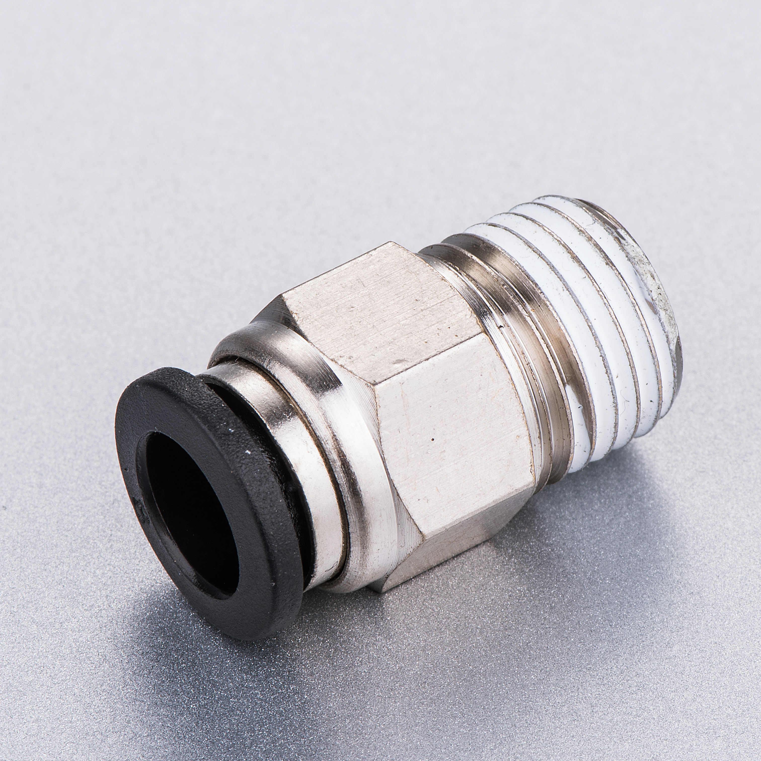 Ø 6mm pm Pneumatik aire comprimido Schott-rápido conector