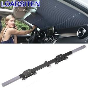 Image 1 - Coche ครอบคลุมรถรถยนต์ Shade Telo Copri รถหน้าต่าง Guarda SOL Sombrilla Parasol Automovil Dif กระจกรถยนต์ Sunshades