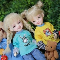 Cherrie 1/6 Secretdoll Dollbom BJD SD кукла модель тела для маленьких девочек и мальчиков высокое качество игрушки магазин фигурки из смолы Irrealdoll