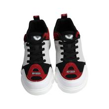 Casual sports shoes designed by Chinese niche brands for men and women