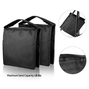 Image 5 - Fotoğraf arka plan Backdrop destek sistemi seti kelepçe ile, taşıma çantası fotoğraf stüdyosu için Youtube fotoğraf arka planında
