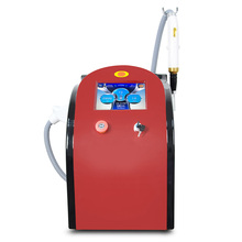 Cheap price nd yag portable picosecond laser for tattoo freckle Removal pico mini laser spot removal Yting with CE yag xenon arc lamp for ipl with cheap price for sale