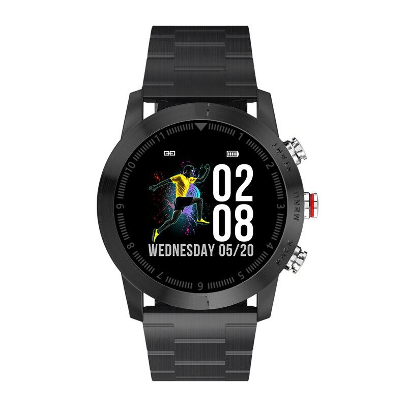 2019 KSUN KSR903 pas cher bluetooth android/ios téléphones étanche écran tactile sport santé montre intelligente