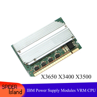 VRM CPU FOR Original IBM X3650 X3400 X3500 power supply modules VRM CPU voltage regulator module 39Y7298