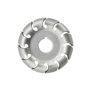 Image 4 - Moedor de ângulo elétrico moldar lâmina escultura em madeira disco ferramenta de corte para trabalhar madeira c63d