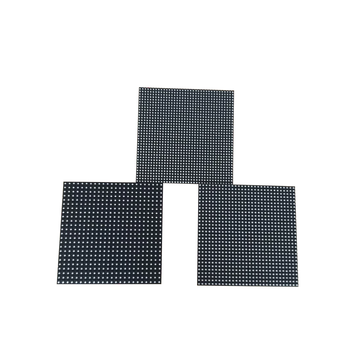 P4 Indoor 64x64 dots 256x256mm Led Module - SALE ITEM All Category