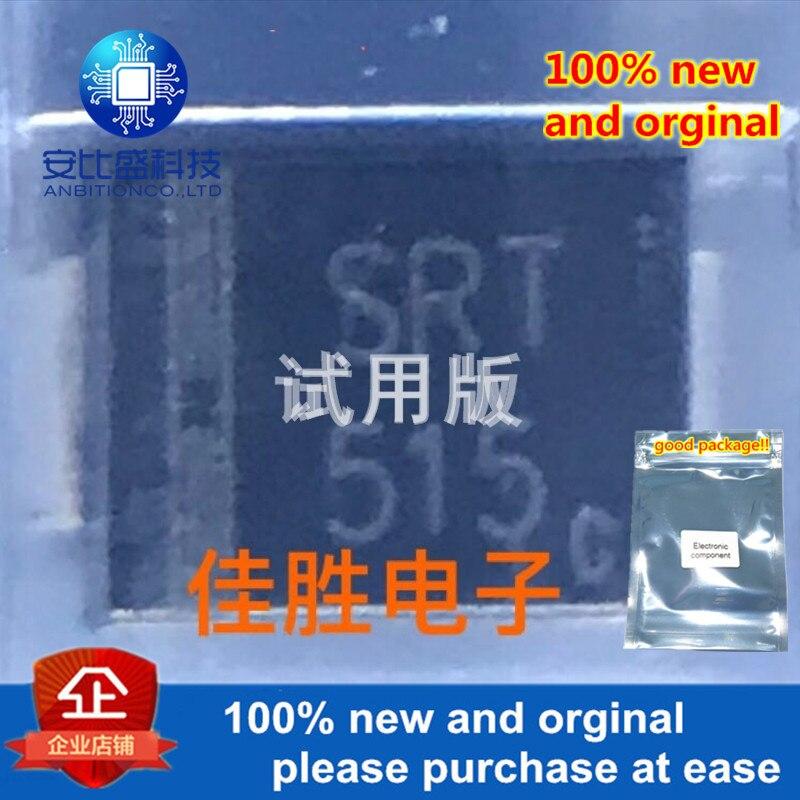 20pcs 100% New And Orginal SR515 SRT515 Sk515 SK5150 5A150V DO214AA