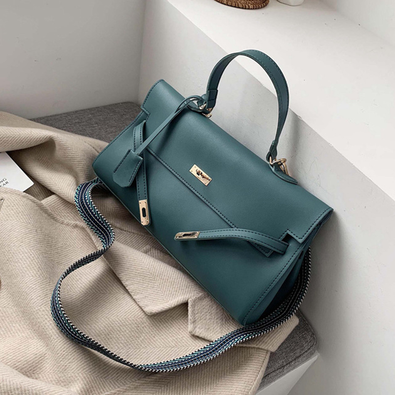 High quality genuine women's bag ladies tote bag 2020 fashion exquisite luxury single shoulder large capacity diagonal cross bag