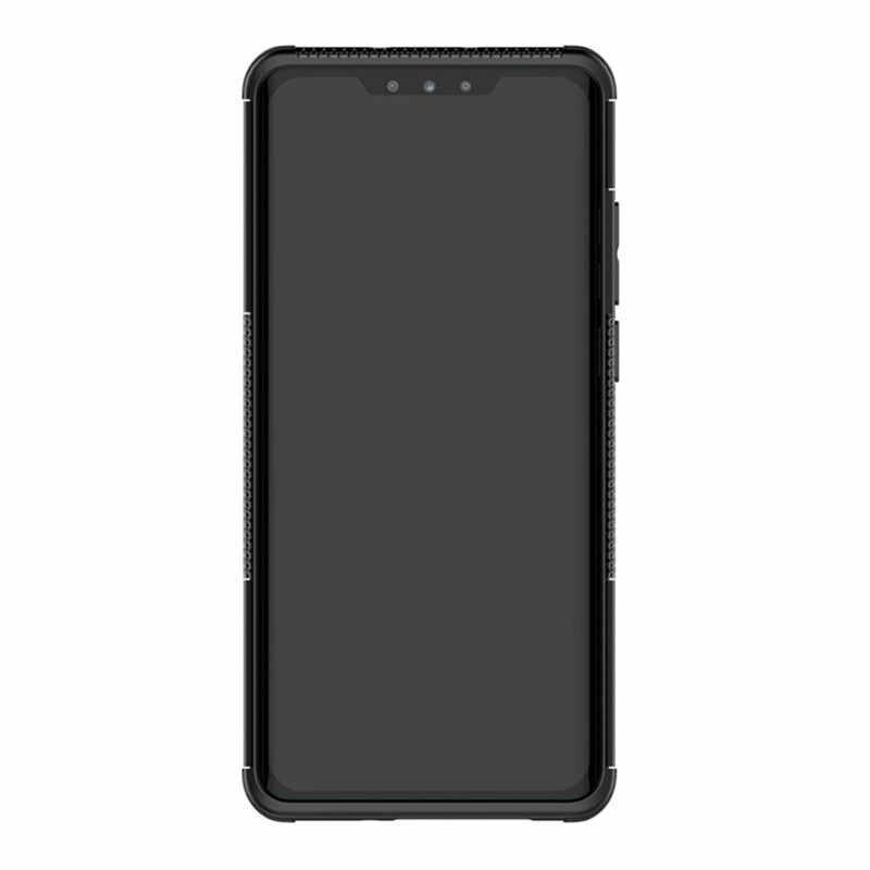 Kılıf için Huawei onur 8 9 10 Lite 8C 8X 7A 7C 7X Y9 2018 Y5 Y6 Y7 5A 5C 5X 6X başbakan Nova3i P30 darbeye dayanıklı zırh telefon kılıfı kapak
