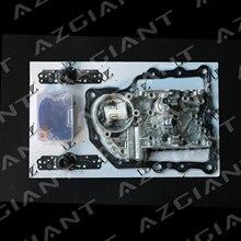 0AM DQ200 for Volkswagen Transmission Valve Body Repair Kit P17BF P189C Hydraulic Pump Insufficient Pressure repair