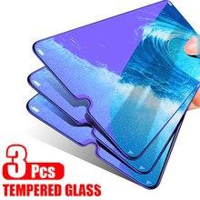 ZNP 1 3PCS Screen Protector Gehärtetem Glas Für Xiaomi Redmi Hinweis 7 5 8 Pro 5 Plus Schutzhülle glas Für Redmi 6A 7A K20 Pro Film